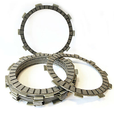Honda CBR600RR 2007 Replacement Clutch Friction Plates Set • 19.99£