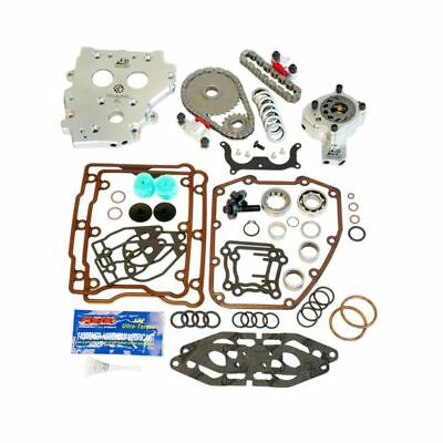 Feuling OE+ Hydraulic Cam Chain Tensioner Conversion Upgrade Kit Harley 01-2006 • 511.98£