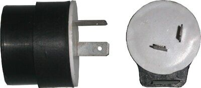 XL 125 S (Drum Model) 1979-82 Indicator Flasher Relay (2 Pin) New • 8.25£