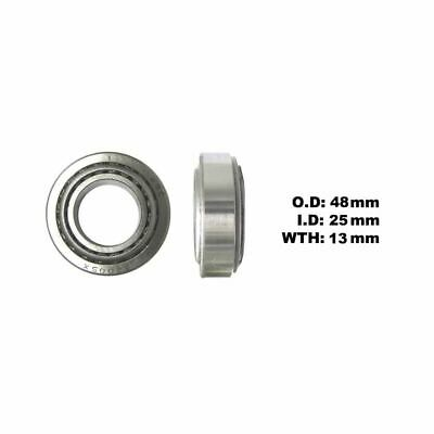 Taper Bearing Top Yamaha YR5 A 347cc  1970 • 14.94£
