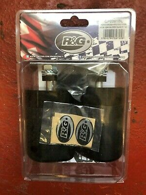 R&G Racing Aero Crash Protectors (CP0361BL) • 37.08£