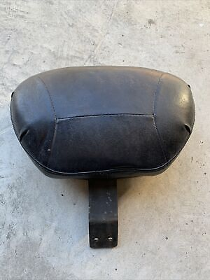 1999 HARLEY DAVIDSON Ultra Classic Seat Backrest  Pre Owned • 25.78£