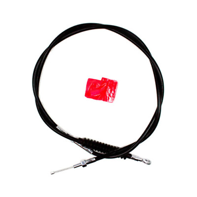 Motion Pro 06-0251 Black Vinyl Clutch Cable • 25.19£