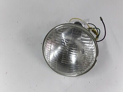 Yamaha Rd 200 Dx 1976 Front Headlight Lens  • 25£