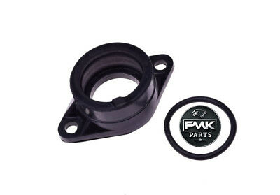 Carburettor Carb To Head Rubber For Suzuki GN125 GN 125 • 11.99£