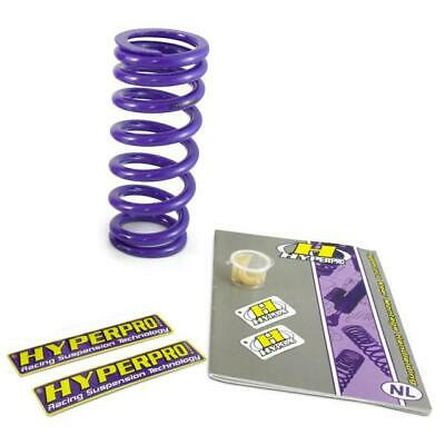 Hyperpro 30mm Rear Lowering Spring Kit Triumph Tiger Sport 1050 2017-2019 • 84.55£