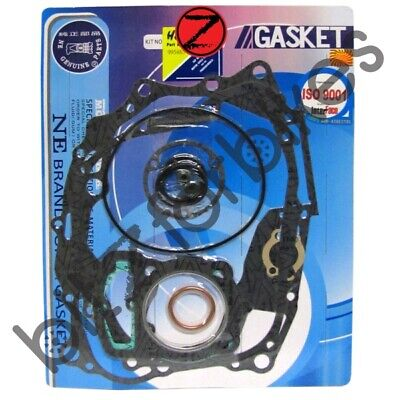 Complete Engine Gasket Set Kit Honda TLM 220 RJ 1988 • 18.50£