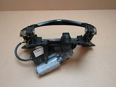 BMW K1300GT 2010 26,912 Miles Screen Lift Motor Assembly (3103) • 79£