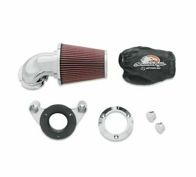 29253-08B Screamin' Eagle Heavy Breather Performance Air Cleaner Kit • 255£