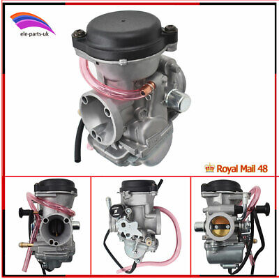 New Carburettor CARB CARBY For KEEWAY RKV125 RKV 125 • 27.77£