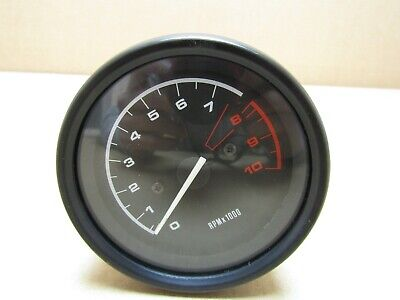 BMW R1100GS 1998 46,466 Miles Tachometer Rev Counter (3279) • 39£