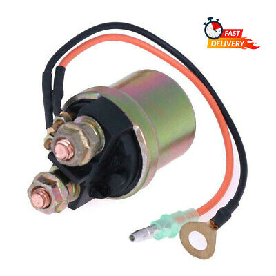 Starter Solenoid Relay For YAMAHA GP1200 1176cc WAVE RUNNER 1997-2001 #PCL • 6.62£