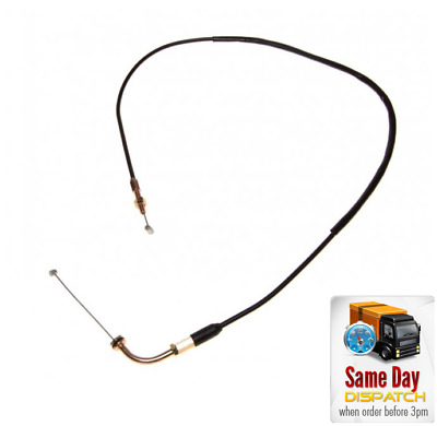 Suzuki Gn125 Throttle Cable Heavy Duty  • 6.99£