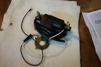 Electronic Ignition Conversion Lucas 18D2 Distributor • 50£