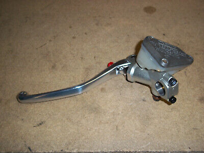 Ducati 749 999 Clutch Lever Master Cylinder Assembly • 125£