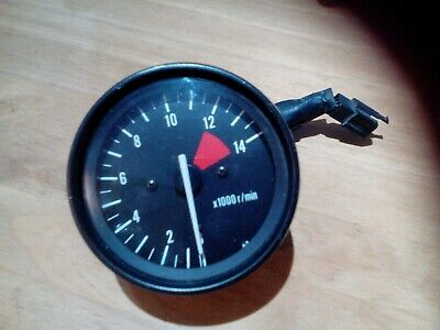 Kawasaki Zxr750 H1 Rev Counter Used 25015-1279 • 32£