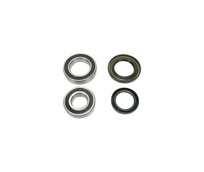Yamaha Yfb 250 Timberwolf-Kit Wheel Bearings ARRIERE-776249 • 45.12£