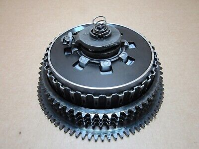 Harley Davidson XL883N Iron 2015 14,234 Miles Clutch Assembly (4754) • 299£