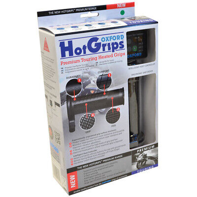 Oxford Premium Touring Heated Hot Grips • 48.94£