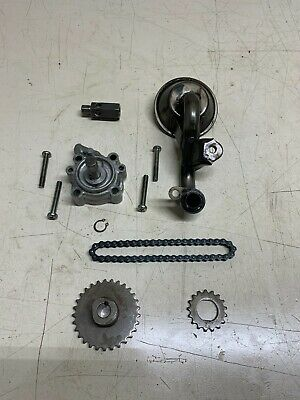 Honda CB400T OEM Oil Pump Assembly With Pickup  • 29.10£