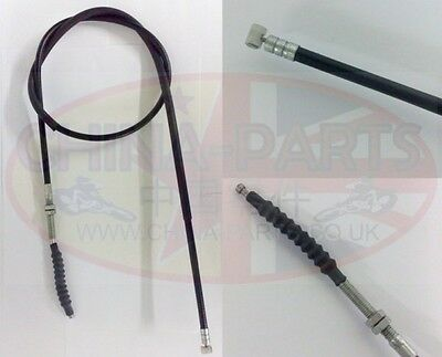 Clutch Cable For Shineray XY125 GYE • 14.99£
