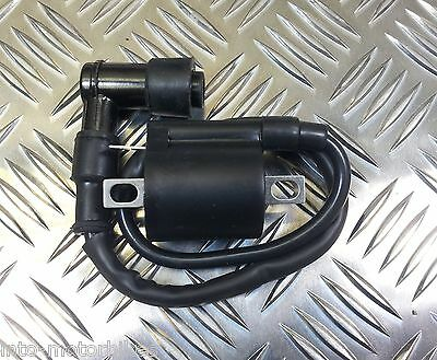 Ignition Coil To Fit Yamaha  Xt125r Xt125x Xt 125 X R Brand New With Plug Cap • 9.99£