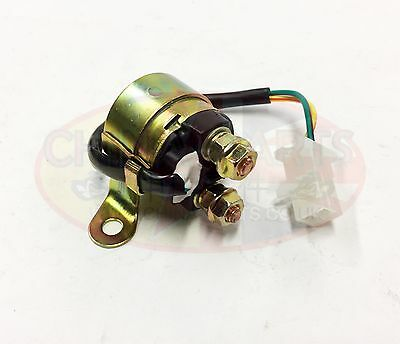 Motorcycle Starter Relay For Lifan City X 125 LF125 • 12.84£