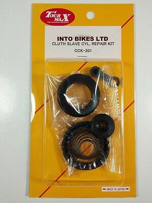 Made In Japan Clutch Slave Cylinder Repair Kit Oem Quality Limited Stocks !! • 24.95£