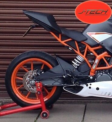 KTM RC 125/200/390 Tail Tidy, * LED Light * 2014 2015 2016 2017 2018 2019 2020 • 33.99£