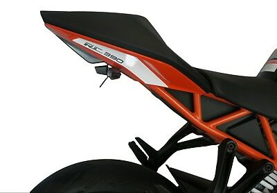 KTM RC390 Fender Eliminator 2014+ Tail Tidy  • 61.92£