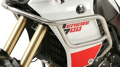 Yamaha Tenere 700 / Rally Tankguard - Stainless Steel BY HEPCO & BECKER (2019-)  • 201.50£