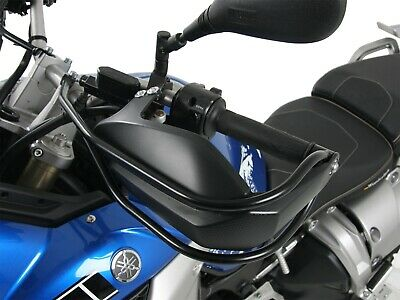 Yamaha XT1200Z Super Tenere Handguard Set - Black BY HEPCO & BECKER 2010-13 • 118.40£