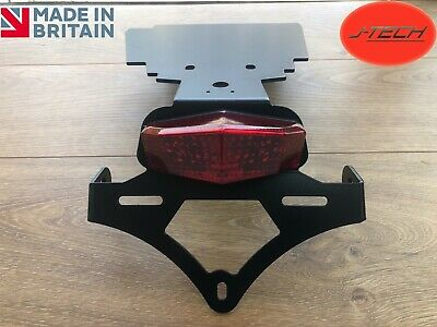 * Triumph Bonneville Tail Tidy. PLUG & PLAY.  T100 / Thruxton / SE *   • 59.99£