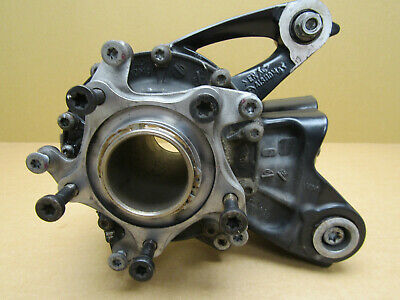 BMW K1200S 2005 30,495 Miles Final Drive Differential (3141) • 199£