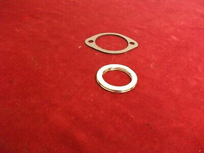 RD 350 LC 1980-83 Inner & Outer Exhaust Gaskets.New • 5.49£