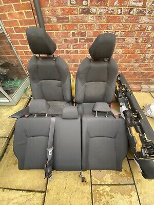 Toyota Ch-r Seat Front And Rear Complete Set • 199£