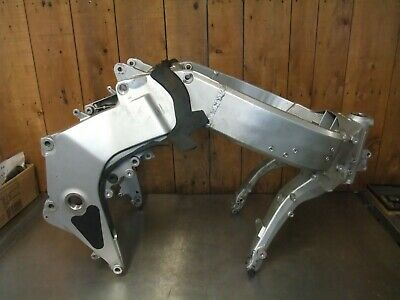 Honda ST1300 A4 Pan European 2004 Frame With V5 And HPi Clear VGC#156 • 239.99£