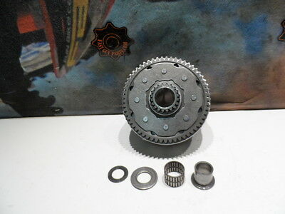 2004 Honda Crf 250 Clutch Basket (f) 04 Crf250 • 39.06£