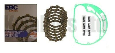 Fits: Yamaha XJ600S Diversion 92-03 EBC Clutch Plates, Spring & Cover Gasket • 68.89£