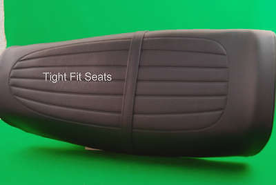Motorcycle Seat Cover SUZUKI GS400 & GS425 Complete With Strap  • 37.75£