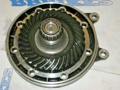 BMW K1200RS Final Drive Bevel Gear Differential, 33 Teeth & Housing 2314884 • 15.27£