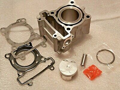 Hm Moto Cre Crm Csf 125 2010-2017  New Cylinder Kit Barrel And Piston • 94.99£