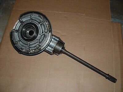 Yamaha XV1100 Virago 1986-On Rear Back Diff Differential Drive Shaft • 41.50£