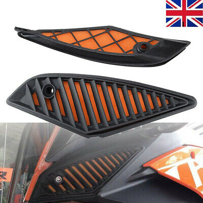 Air Intake Cover Filter Dust Protection Guard For KTM 1290      Super Adventure  • 22.99£