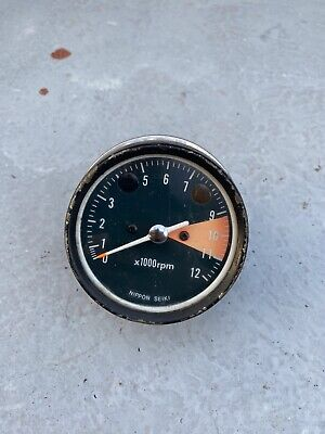 Honda 400 4 Rev Counter • 9.99£