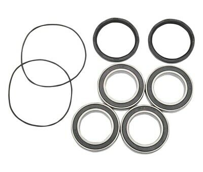Suzuki Ltr 450-06/09-KIT Bearings Wheels ARR-PWRWK-S25-400 • 82.82£