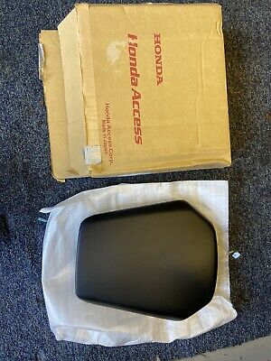 Honda CBR 1000 RR Pillion Passenger Rear Seat 2008 2009 2010 Saddle Seat  • 30£