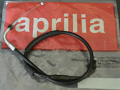 NEW GENUINE APRILIA SL 1000 Falco 00-03 GAS TRANSMISSION RETURN AP9114356 (GB) • 26.72£