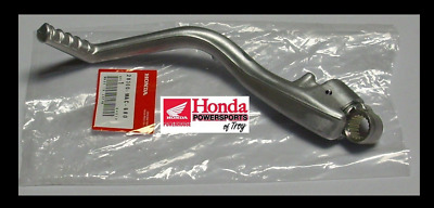 Genuine Honda Oem 1990-2001 Cr500r Kick Starter Lever 28300-mac-680 • 73.14£
