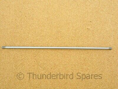Clutch Push Rod, Triumph 650 & 750 Unit Twins, 1963-1985, 57-1736. • 8.75£